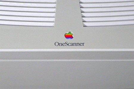 Apple Scanner and OneScanner