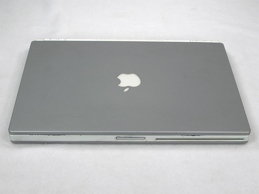 Powerbook G4 Titanium 120vlp4 Apple Rescue Of Denver