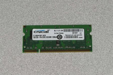 Memory PC2-5300 PC5300 DDR2 Ram iMac, MacBook, Mini