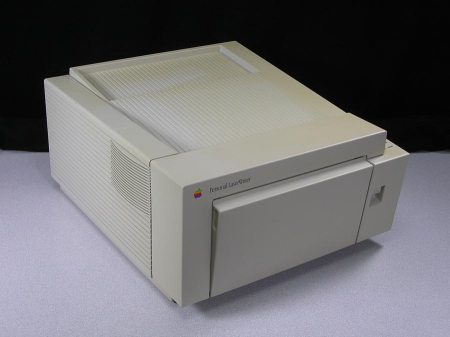 Apple Personal LaserWriter LS Printer