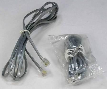 Phone – Modem Cables