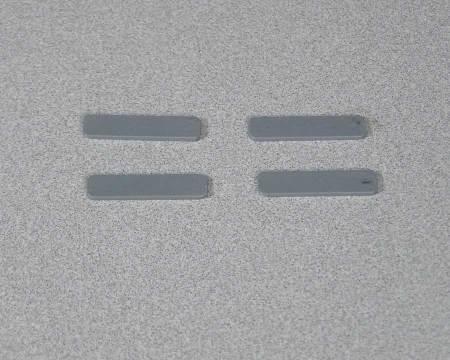 Power Mac G5 Foot