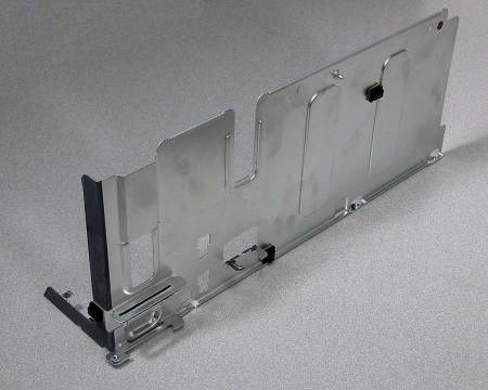 Power Mac G5 PCI Divider