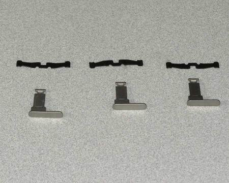 Power Mac G5 Latch Parts
