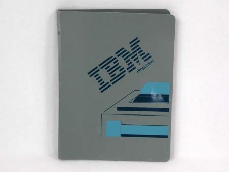 IBM ProPrinter XL Manuals