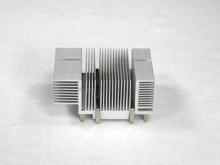CPU Heat Sink – Power Mac G4 QuickSilver