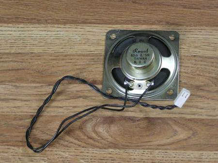 Macintosh 128K 512K Plus SE SE/30 Speaker