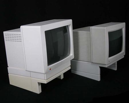 Monitor Stand Apple IIc, IIGS