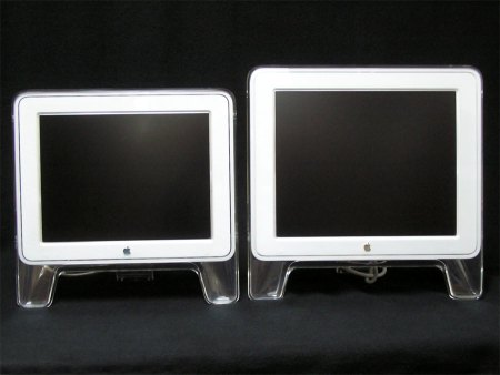 Apple Studio Display LCD
