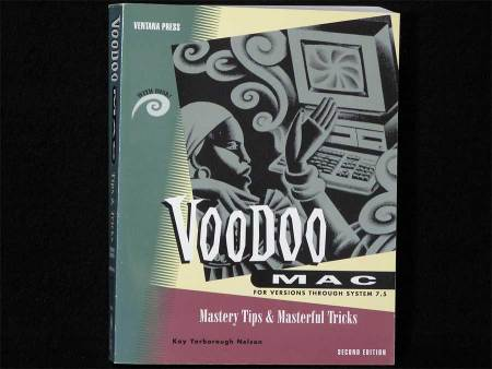 Voodoo Mac ~ 2nd Edition