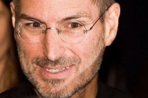 End of 2011 – An Ode to Steve Jobs Student's tribute to Steve Jobs goes viral