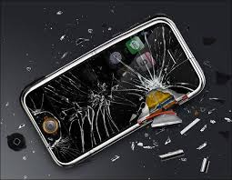 Apple Develop Protective Mechanism for Dropped Phones
