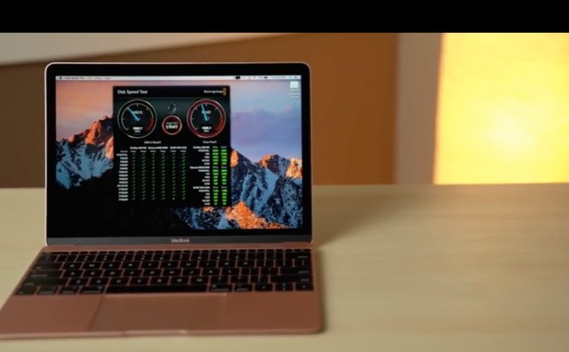 "2017 MacBook Review 12"" with Kaby Lake"