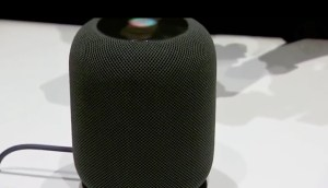 Apple HomePod specifications review