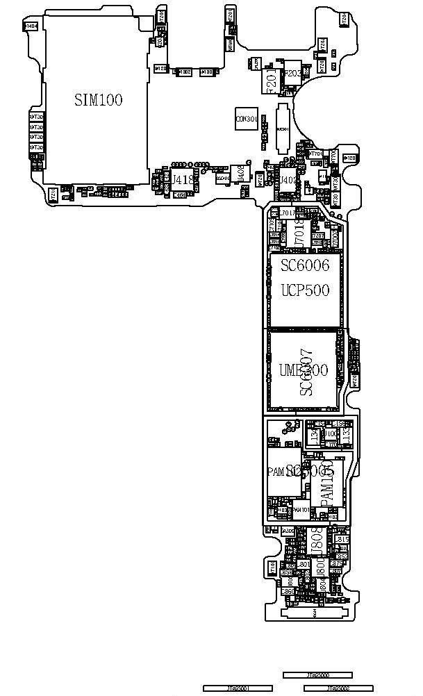 8 circuit del Schaltplan