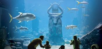 Atlantis PI