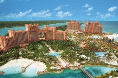 Photo Credit: Apple Vacations, Atlantis, Paradise Island