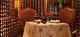 Secrets Capri Dining