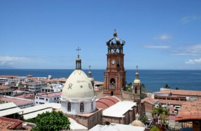 Puerto Vallarta Destination Wedding