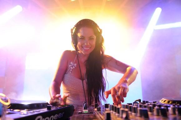 DJ Rhiannon