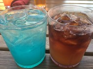 Drums of the Pacific Luau (Maui): Blue Hawaiian or Mai Tai, anyone?