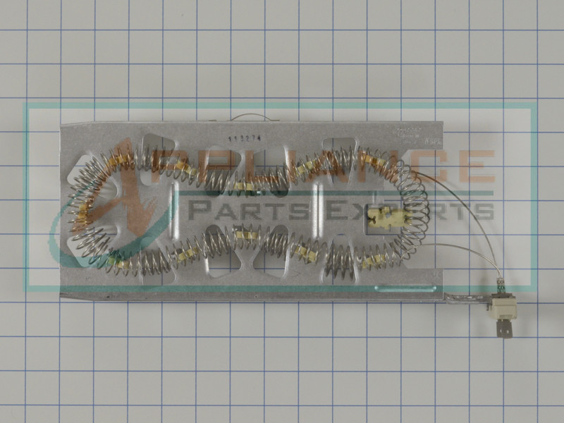 wiring diagram for kenmore heating element 3387747