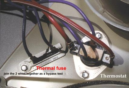 Whirlpool Dryer Fuse Diagram Control Cables  Wiring Diagram