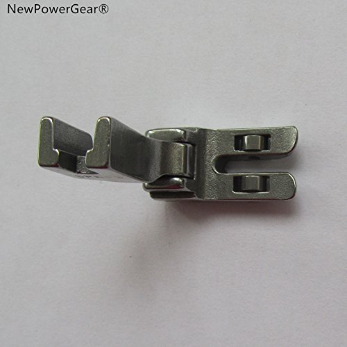 NewPowerGear Industrial Sewing Machine Roller Foot