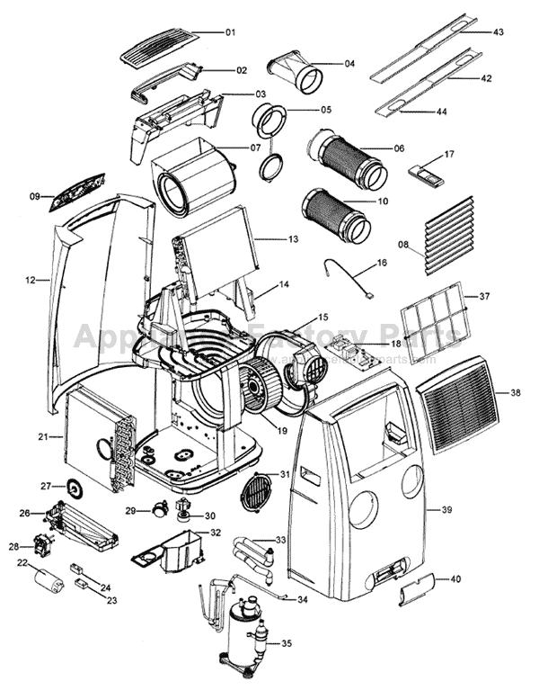lg l90 diagram