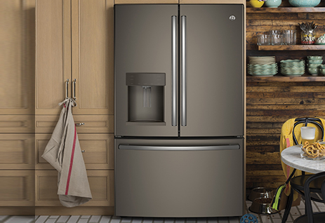 Top 10 French Door Refrigerators of 2017 Appliances Connection