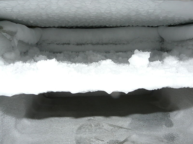 How To Defrost Your Fridge Or Freezer Appliances Online Blog