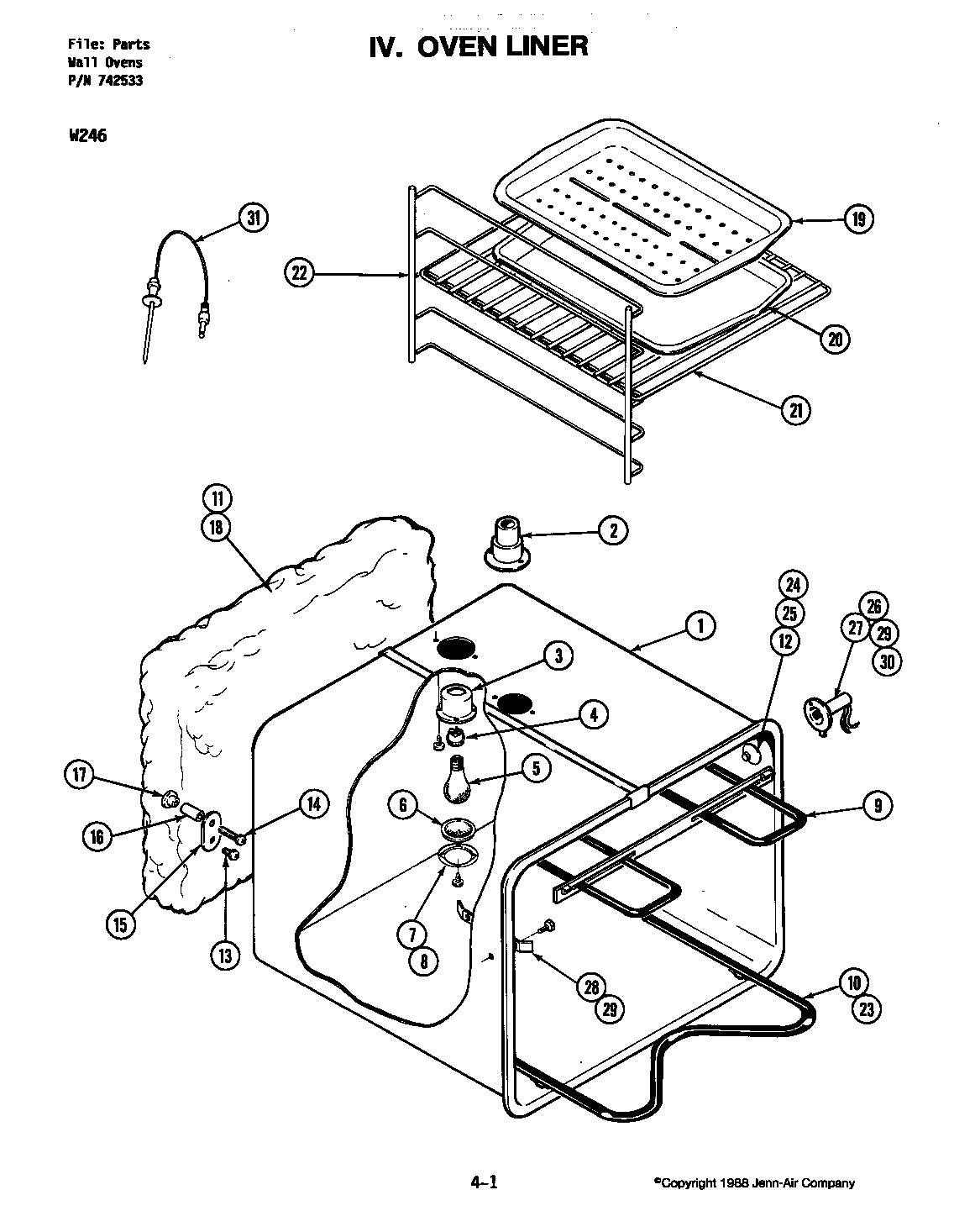 jenn air s136 wiring diagram   28 wiring diagram images