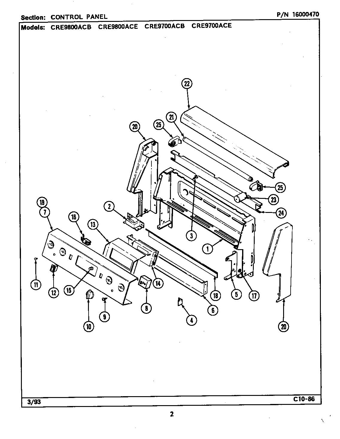 acb panel wiring diagram