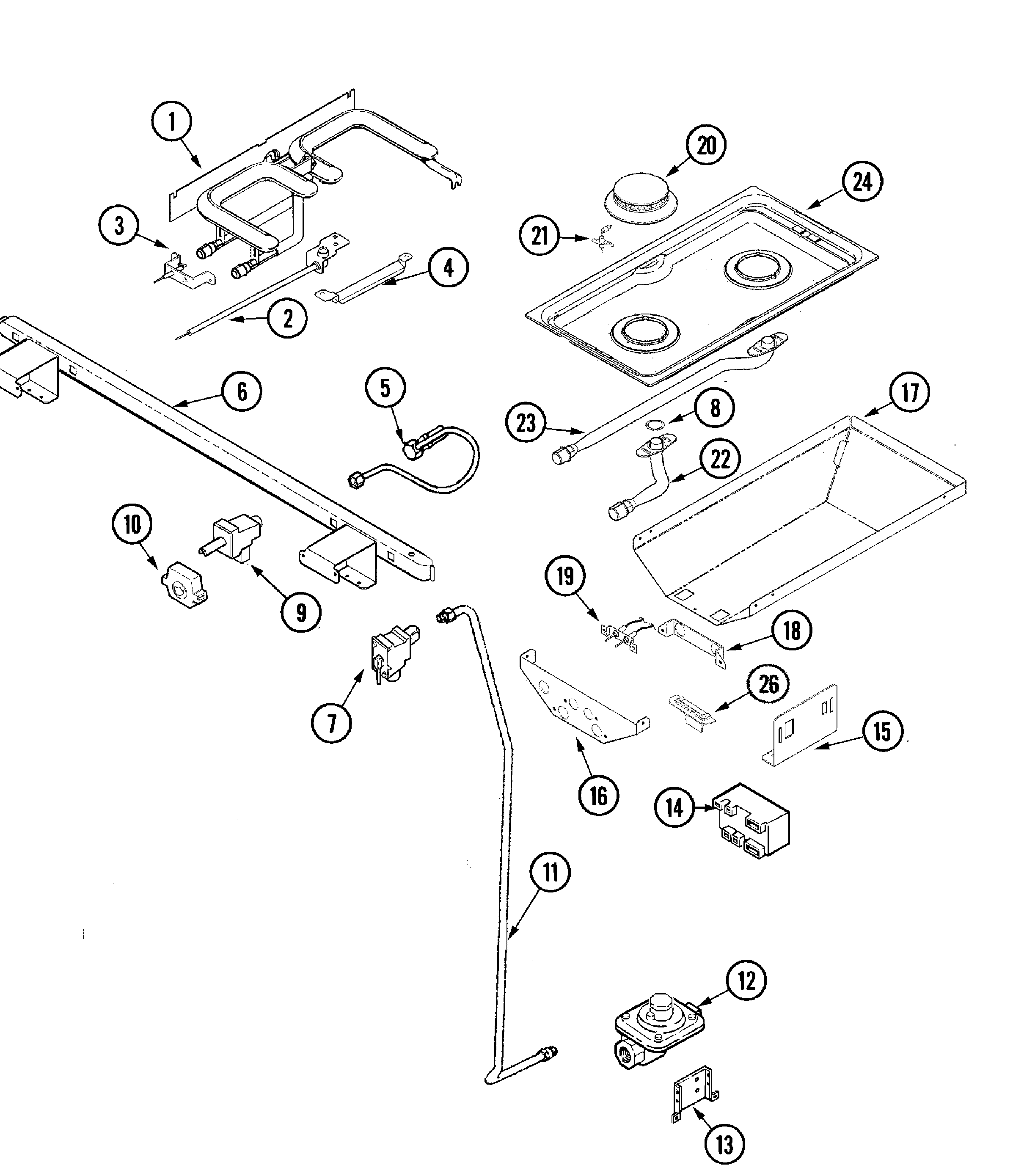 dcs grill wiring diagram