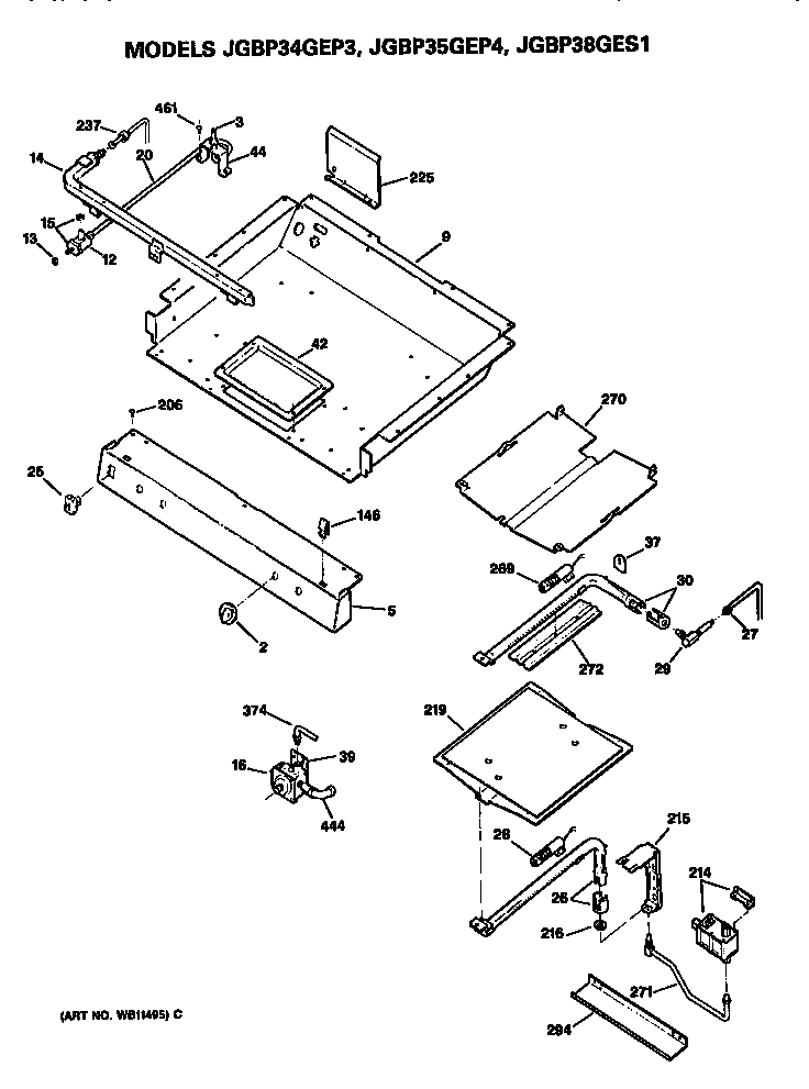 general electric stove diagrams wiring diagram