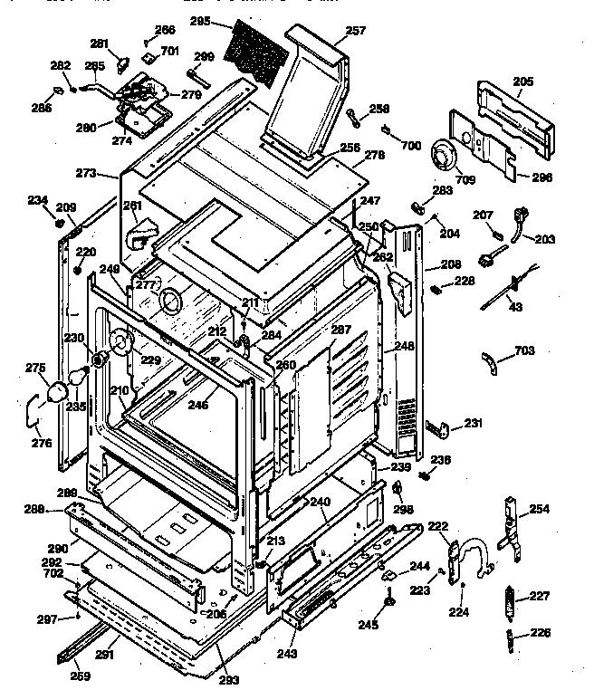 ge appliances diagrams