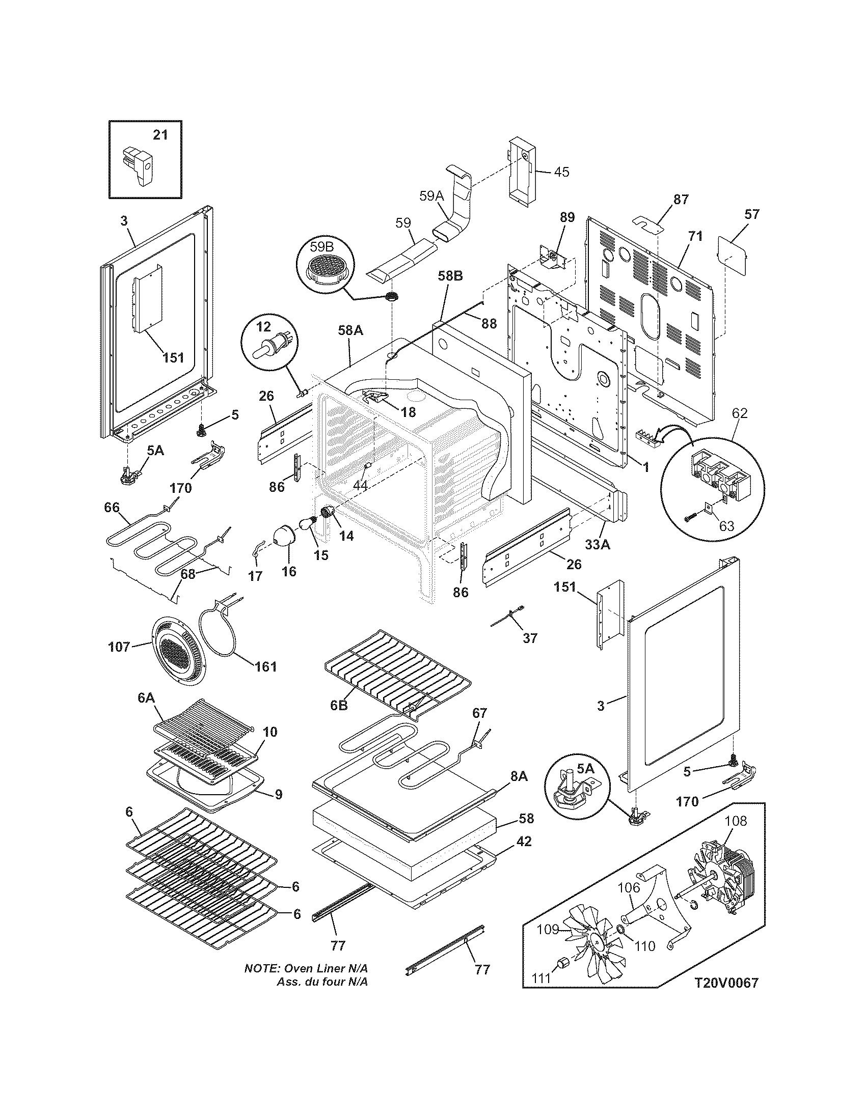 Frigidairezer Wiring Diagram