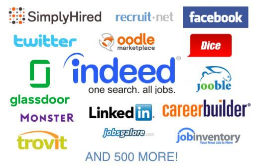 Post a Job ApplicantPro