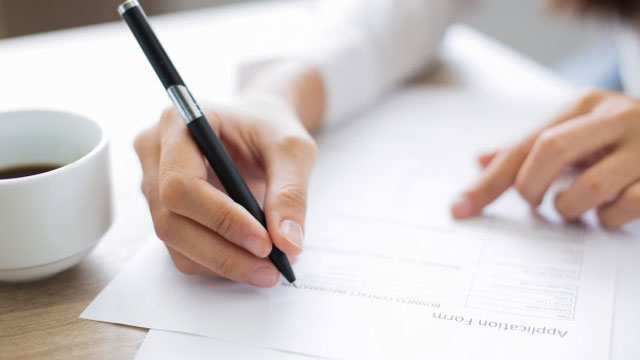 Application for a Social Security Card (Form SS-5) - Social Security
