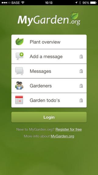 Mygarden App Review: Grow The Perfect Garden - Apppicker