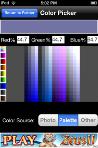 Paint Tester app review: envision paint before committing ...