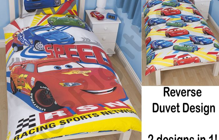 Disney Cars Bedroom Furniture Set Atmosphere Ideas Pixar