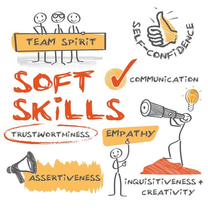 The Languages of Appreciation A Tool for Growing Soft Skills