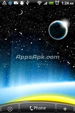 DIY Your Galaxy Live Wallpaper APK Download for Android