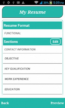 best free resume builder app for android best podcast app for android android central smart resume - Free Resume Builder App For Android