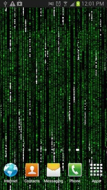 Matrix Live Wallpaper APK Download for Android