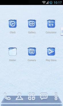 Nova Launcher 3d Wallpaper Frozen Next Launcher 3d Theme Apk Download For Android