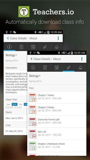 myHomework Student Planner APK Download for Android - student homework planner