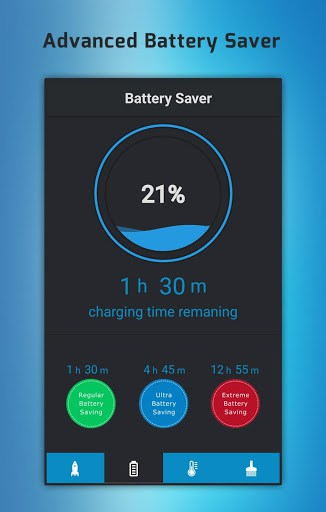Clean Optimizer - Cleaner, Booster  Battery Saver APK Download for