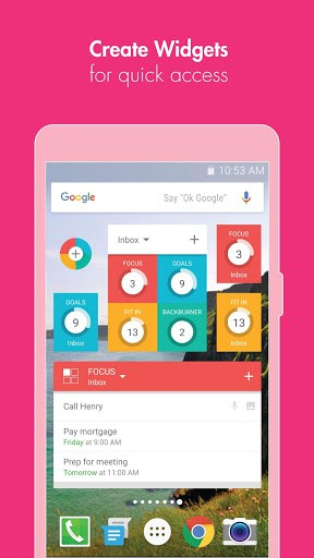 Ike - To-Do List, Task List APK Download for Android